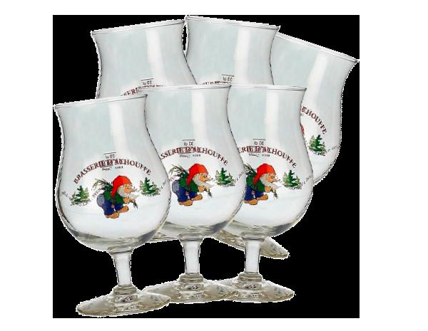 La Chouffe Gläser