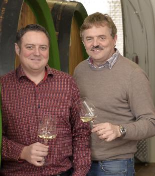 Josef & Sepp Dockner