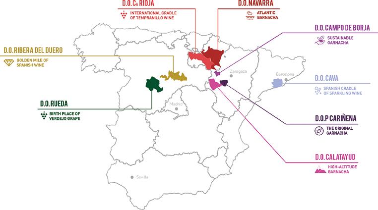 Vinos de Espana_Infografik