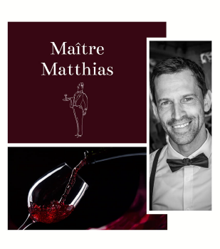 Maître Matthias Fischer