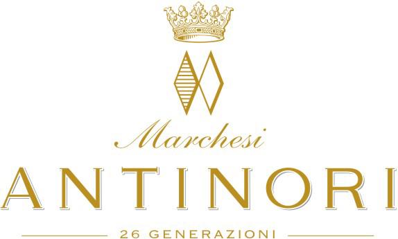 Antinori - Firmen Logo