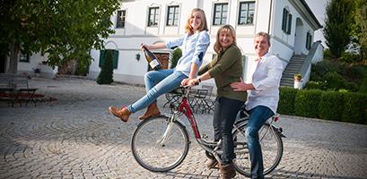 Weingut Eichinger - Gloria und Birgit Eichinger
