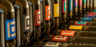 Weingut Gager - Die Weine, Cuvée Quattro & Co.
