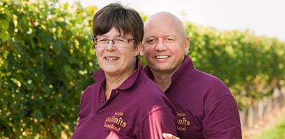 Birgit & Robert Goldenits