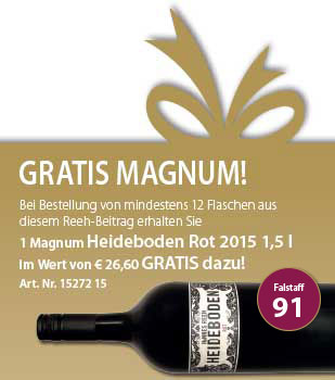 Gratis Magnum Reeh
