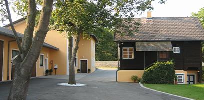 Weingut Sauerstingl - Franz Sauerstingl