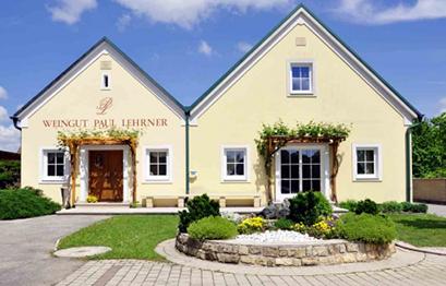 Weingut Lehrner - Hof