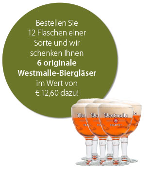 Westmalle Aktion
