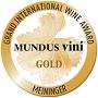 Mundus Vini: 2 von 100