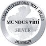 Mundus Vini: 3 von 100
