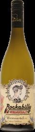 Weinviertel DAC Grüner Veltliner 2018