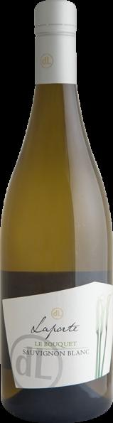Sauvignon Blanc Le Bouquet IGP 2019