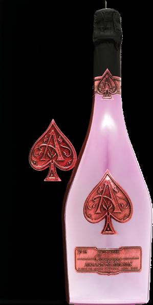 Armand de Brignac Brut Rosé Magnum