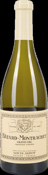 Bâtard-Montrachet Grand Cru 2016