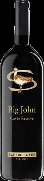 Big John Magnum 2019