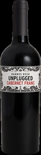 Cabernet Franc Unplugged 2017