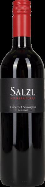 Cabernet Sauvignon Selection 2018