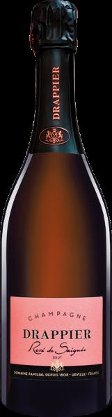 Champagne Rosé de Saignée Brut