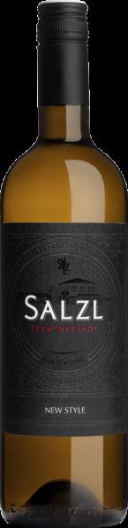 Chardonnay New Style 2015