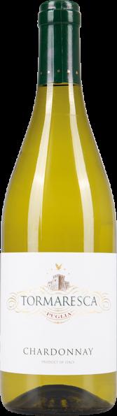Chardonnay Puglia IGT 2017
