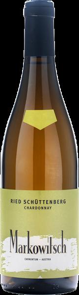 Chardonnay Ried Schüttenberg 2018