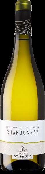 Chardonnay Südtirol DOC Alto Adige 2019