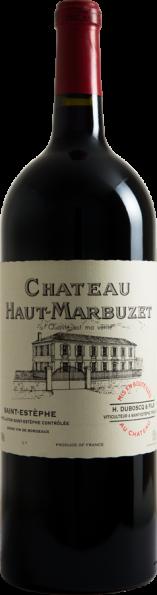 Château Haut Marbuzet - Cru Bourgeois Exceptionnel Magnum 2016