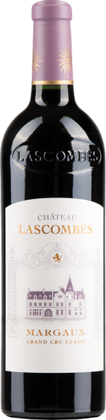 Château Lascombes - 2ème Grand Cru Classé 2010