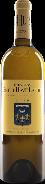 Château Smith-Haut-Lafitte Blanc 2016