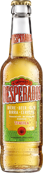 Desperados Tequila 24er-Karton