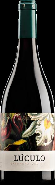 Garnacha Old Vine Navarra DO 2016