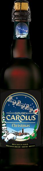 Gouden Carolus Christmas