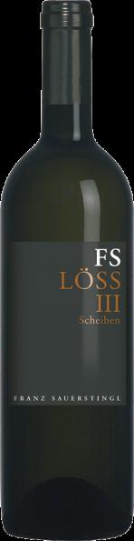 Grüner Veltliner Löss III Scheiben 2017