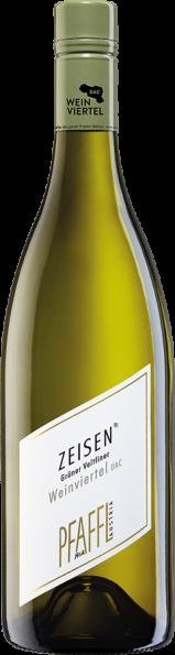 Grüner Veltliner Zeisen Weinviertel DAC 2019
