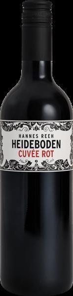 Heideboden Cuvée Rot 2018