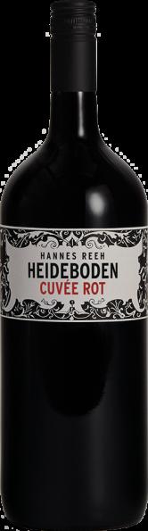 Heideboden Cuvée Rot Magnum 2017