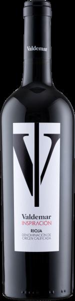 Inspiración Valdemar Selección Rioja DOCa 2016