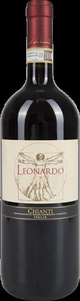 Leonardo, Chianti DOCG Magnum