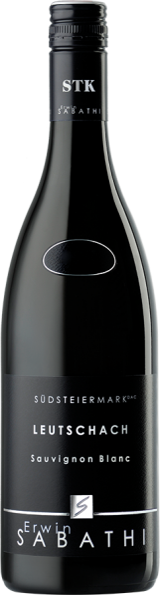 Leutschacher Sauvignon Blanc 2017