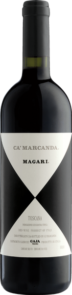 Magari Bolgheri DOP 2018