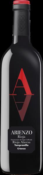 Marqués de Arienzo Crianza Rioja DOCa 2016