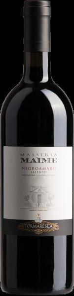Masseria Maime Salento IGT 2015