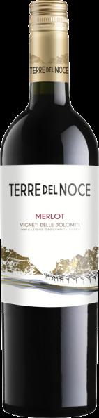 Merlot Dolomiti IGT - Terre del Noce 2018
