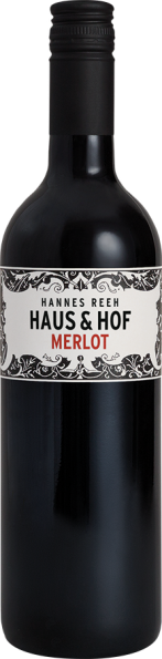 Merlot Haus & Hof 2020