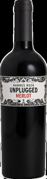 Merlot Unplugged 2018