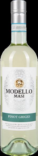 Modello Pinot Grigio delle Venezie DOC 2017
