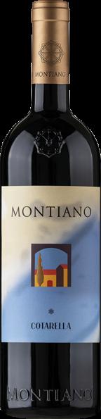 Montiano Lazio IGP 2016