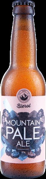 Mountain India Pale Ale 24er-Karton