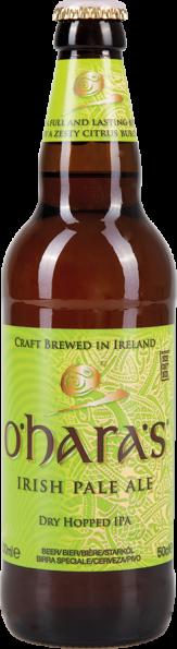 O'Hara's Irish Pale Ale 12er-Karton