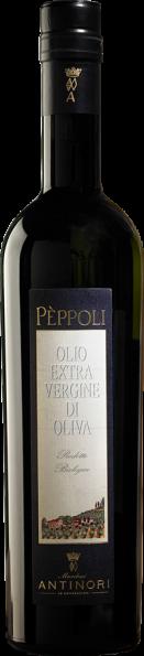 """Olio Extra Vergine di Oliva """"Pèppoli"""" 2019"""
